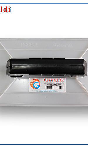 Desempenadeira PVC grafiato