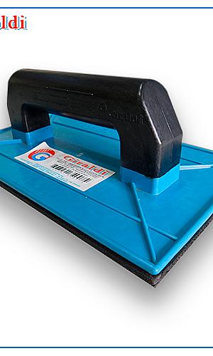 Desempenadeira PVC