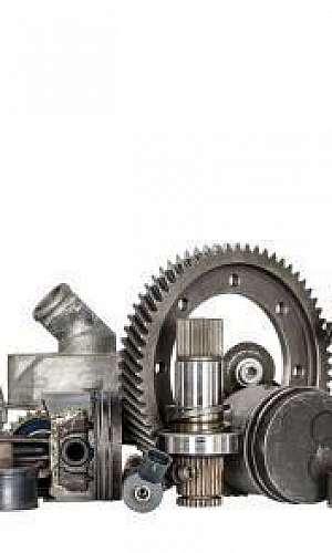 Peças para maquinas pesadas